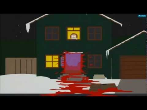 South Park | Shelly's Period