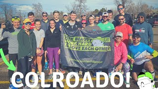 DeMoor Global Running - Denver Colorado Edition!
