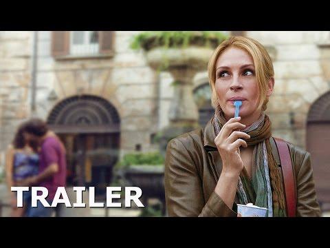 Eat Pray Love - Trailer (Deutsch | German | 2010)