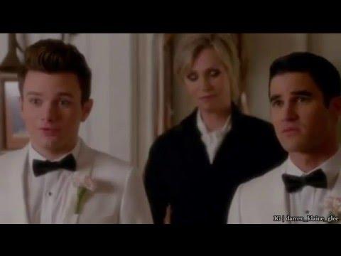 Klaine Recap of Season 6
