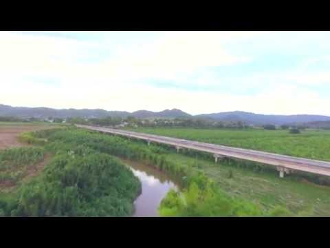 Volando por Añasco, Puerto Rico - GUSTAVODAVILAPR