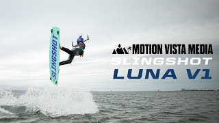 Slingshot Luna | Product Video Version 1