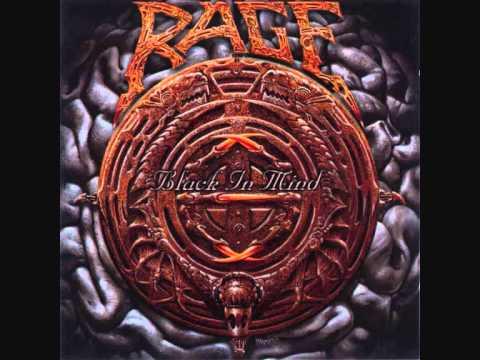 Клип Rage - All This Time