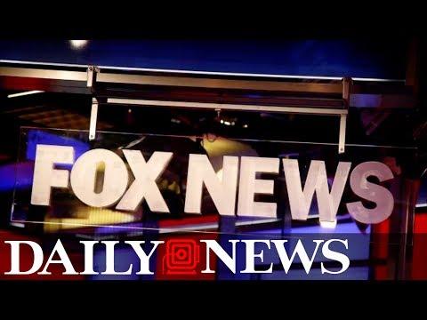 Fox News Channel dumps 'Fair & Balanced' slogan