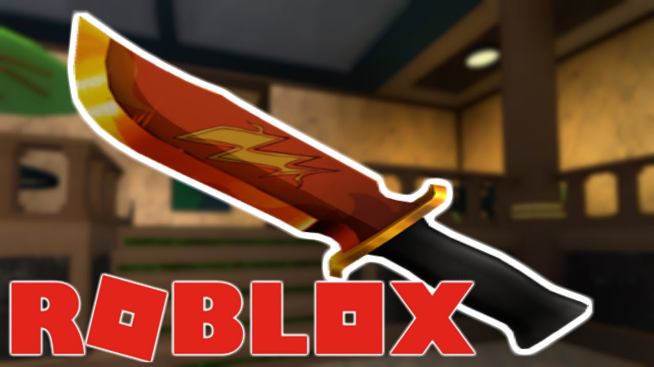 how to make your own knife in roblox