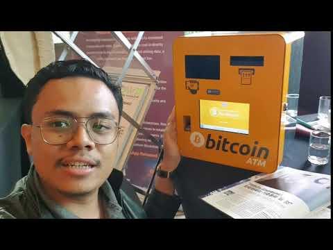 Tokenomx Chiang Mai - BTC ATM