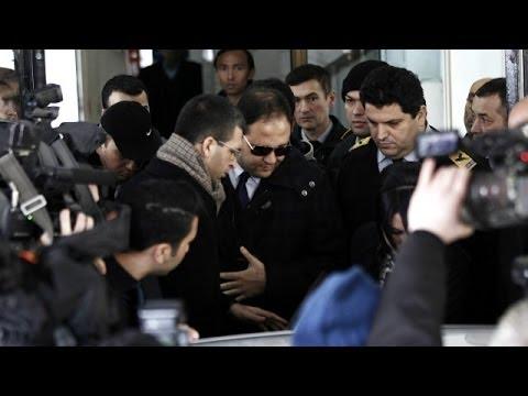 Türkiye'de yolsuzluk operasyonu - BBC TÜRKÇE