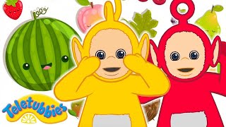 Teletubbies Learning: Learn Fruit and Vegetables | Videos for Kids
