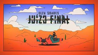 Elza Soares - Juízo Final (Clipe Oficial)