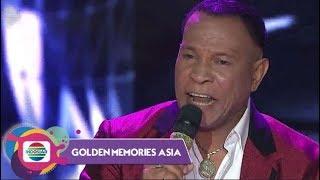 """The Legend!! Tonny Pereira-Timor Leste Bawakan """"Ku Cari Jalan Terbaik"""" - Golden Memories Asia"""