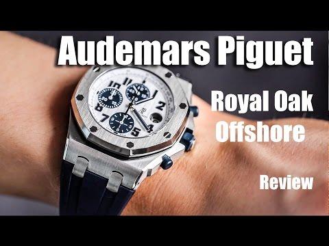 Audemars Piguet Royal Oak Offshore 42mm