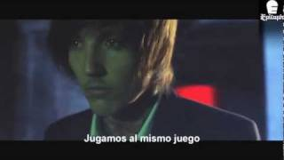 BRING ME THE HORIZON - Alligator Blood (Sub Español) Epitaph Records/Visible Noise Records