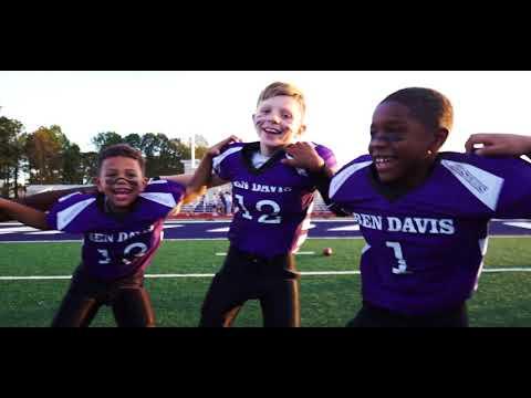 Tevin Studdard Ben Davis Football Tribute Music Video