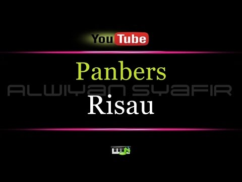 Karaoke Panbers - Risau