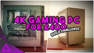 Greetings everyone! this is my 4k budget gaming pc. i bought mostly used hardware, but there were some new things in too. probably would've saved ...