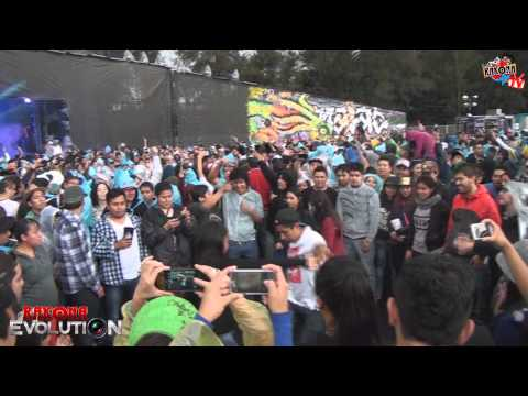 La Changa en el Vive Latino 2014 (VIDEO COMPLETO) La Rakona TV