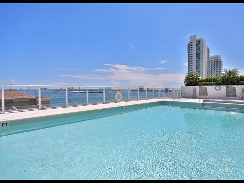 601 NE 27th St #1401 Miami, FL 33137
