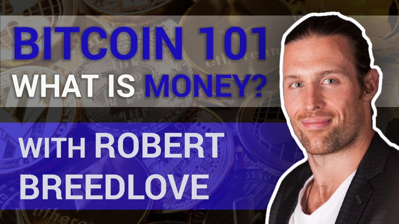 43 – Interview with Robert Breedlove (Crypto Currencies and Bitcoin)