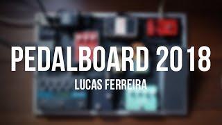 Baixar Pedalboard 2018 // Lucas Ferreira