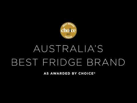 Fisher & Paykel — Australia's Best Fridge Brand