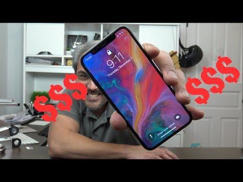 iPhone X luego de 30 días, mi experiencia y si vale los $1199 dólares?
