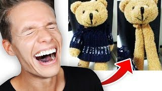 LUSTIGE ONLINE SHOPPING FAILS