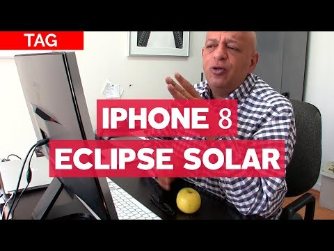 iPhone 8, Nokia en México, Eclipse Solar y más - TAG #281 co