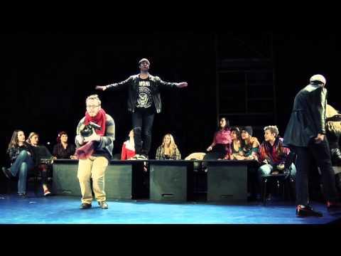 McNally Smith Theater Ensemble Presents: RENT! (Fall 2014)