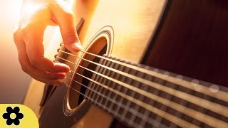 Relaxing Guitar Music, Soothing Music, Relax, Meditation Music, Instrumental Music to Relax, ✿2787C