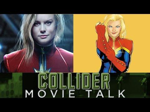 Captain Marvel Director Shortlist Down To Three - Collider Movie Talk