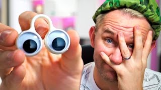 10 Strange Dollar Store Items!