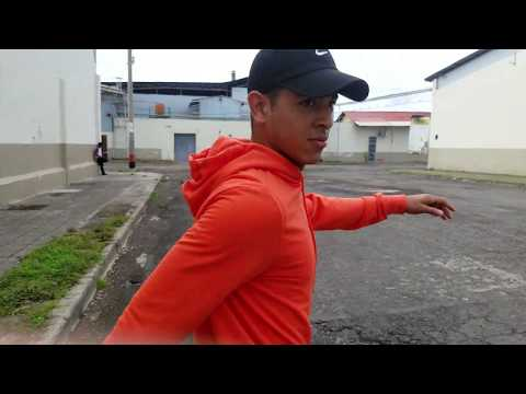 DJ Snake - Magenta Riddim    Coth Huete Choreography