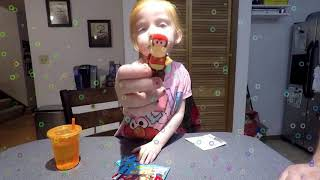 K'NEX BLIND BAGS SUPER MARIO BROTHERS TOY REVIEW