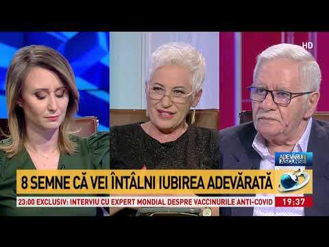 Lidia Fecioru, opt semne că vei întâlni iubirea adevărată: Timpul nu vindecă, timpul doar trec