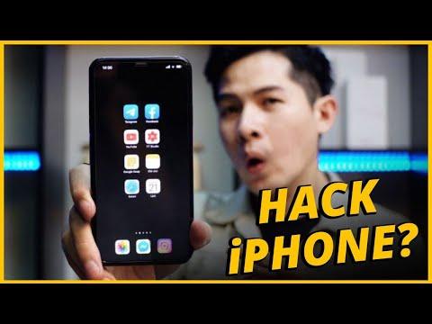 hack game trên iphone không cần jailbreak - THỬ HACK MÀN HÌNH iPHONE CỰC DỄ KHÔNG CẦN JAILBREAK...