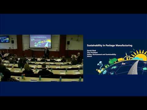 CHEP/IGEL Event: Sustainability Through A Circular Economy