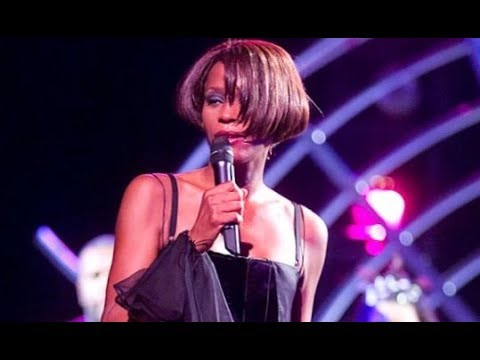 "Whitney Houston - Best ""I Love The Lord"" Performances!"