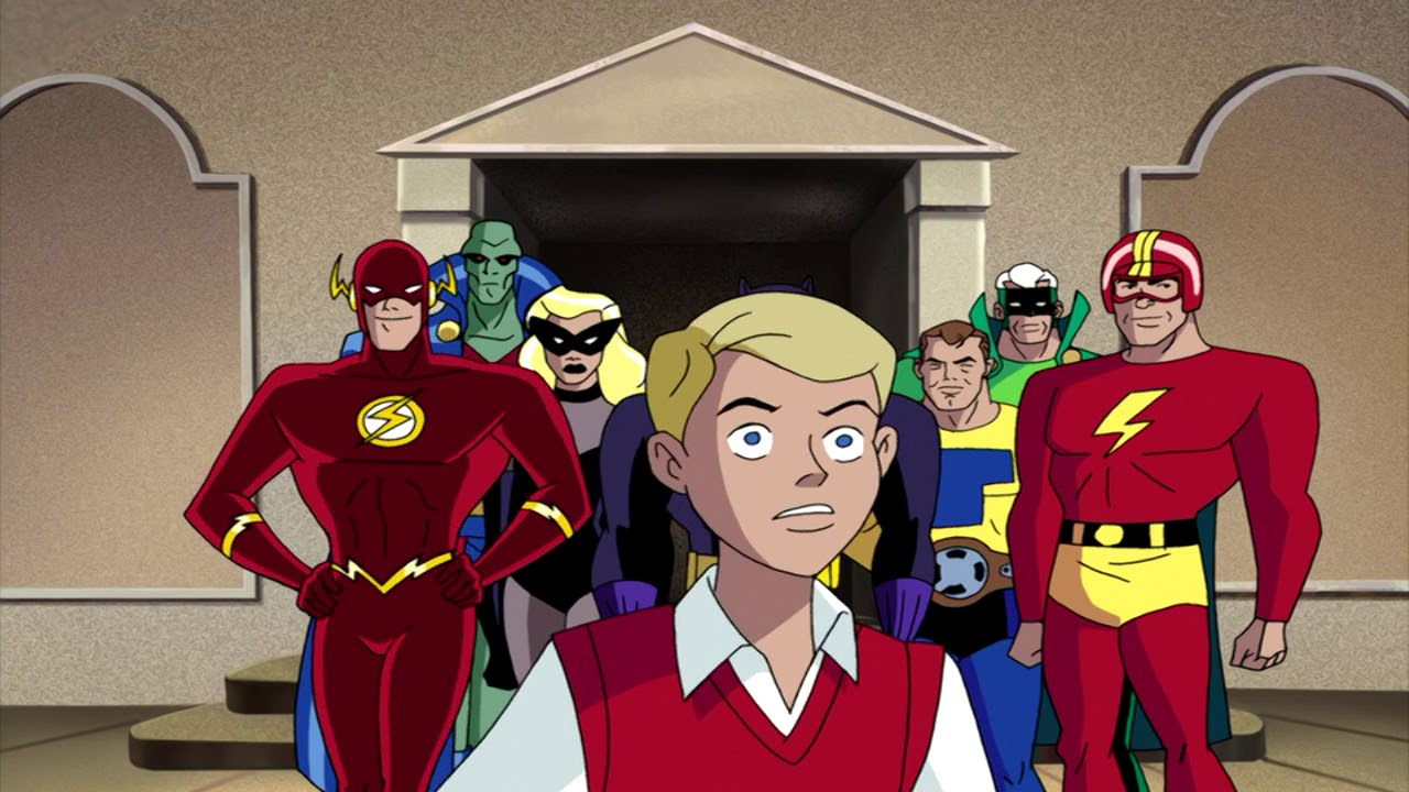 Justice League & Justice Guild! Victory! - YouTube