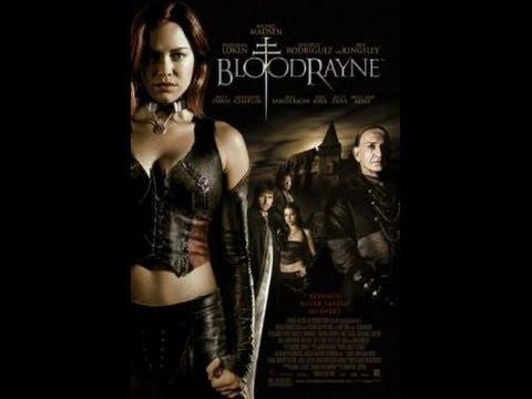 BloodRayne trailers