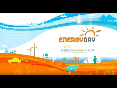 Energy Day 2016 – Houston