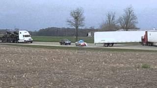 Dumb trucker(1)