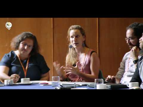 Rights to Nature Conference (Cambridge, 23-24 June 2016) Day 2 Final Discussion