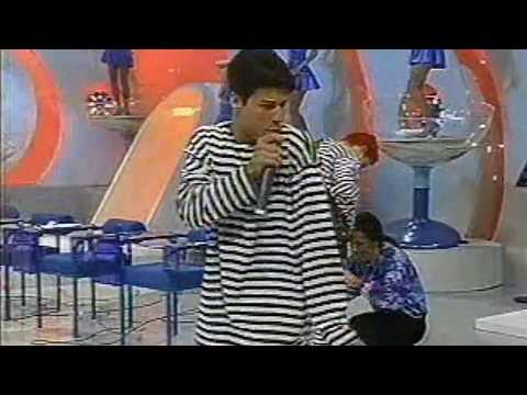Trechos: Domingo Legal - SBT (02/03/1997)