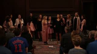 Sweet Ladies - Passing Notes A Cappella