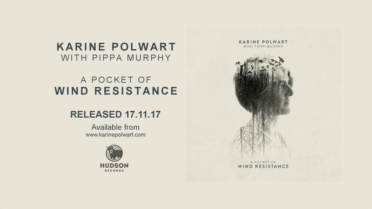 Karine Polwart with Pippa Murphy - A Pocket of
