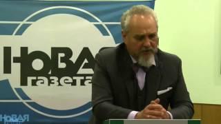 Андрей Борисович Зубов ( Конфронтация Сирии с древности до сегодняшней войны )