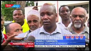 Video Six people killed in Mombasa after wall collapsed due to heavy rains download MP3, 3GP, MP4, WEBM, AVI, FLV Oktober 2018