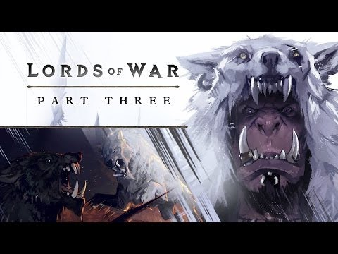 Lords of War Part Three – Durotan Thaisub
