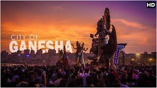 मुंबई शहर कि असली पहचान | Mumbai City of Ganesha