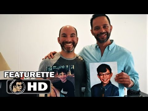 """BIG MOUTH Official Featurette """"Together Again"""" (HD) Nick Kroll Netflix Series"""